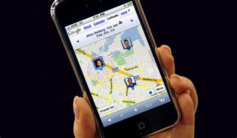 find location of phone number on map how to locate a cell phone with maps tips and