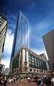 Garage Millenium : millennium tower and burnham building boston howard stein hudson ~ Gottalentnigeria.com Avis de Voitures
