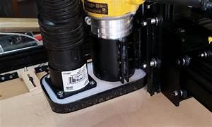 Dewalt 611 Air Diverter And Dust Shoe