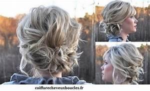 Coiffure Pour Cheveux Mi Longs : coiffure cheveux mi long mes cheveux ~ Melissatoandfro.com Idées de Décoration