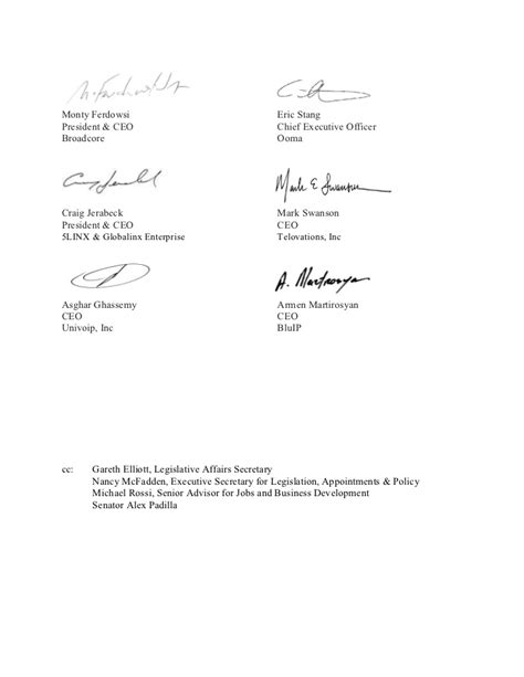 letter from ceo ceo letter to governor in support of sb 1161 22849 | ceo letter to governor in support of sb 1161 3 728