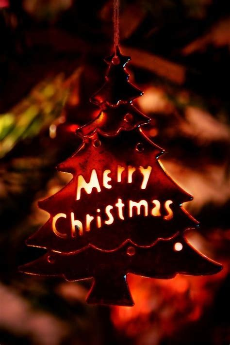 merry christmas ornament pictures photos and images for facebook pinterest and