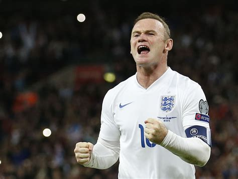 Wayne Rooney is capable of hitting 70 goals, says England ...