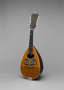 Mandolin  1925