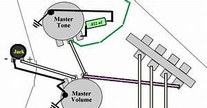 Strat Wiring Passive Mid Boost