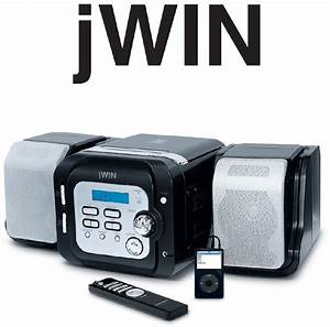 Jwin Cd Player Jx