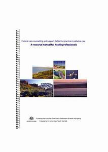 Pdf  Pastoral Care  Counselling And Support  Reflective