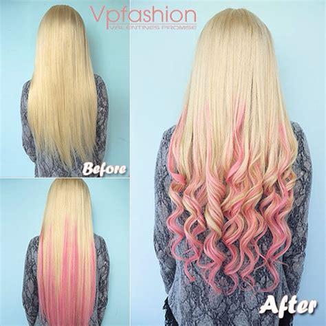 Pink Ombre Hair Colors Archives Vpfashion Vpfashion
