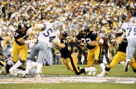 Super Bowl Xiii Beyond The Gameplan
