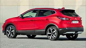 2019 Nissan Qashqai - A New Level Of Performance