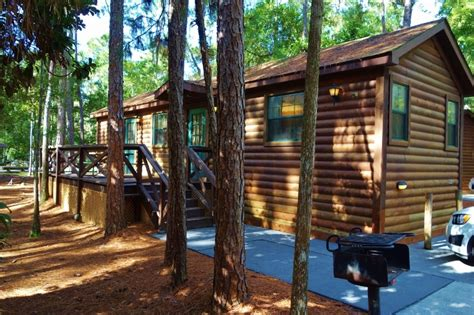 cabins at fort wilderness review disney s fort wilderness resort