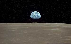 NASA Earthrise Wallpaper - Pics about space