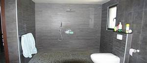 Refaire Une Douche : quel est le prix d une douche italienne ~ Dallasstarsshop.com Idées de Décoration