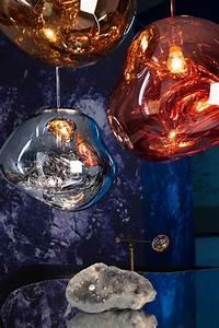 Tom Dixon Melt : melt pendant light by tom dixon front retail design blog ~ Buech-reservation.com Haus und Dekorationen