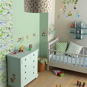 deco de chambre bebe mixte visuel 7 With decoration chambre bebe mixte
