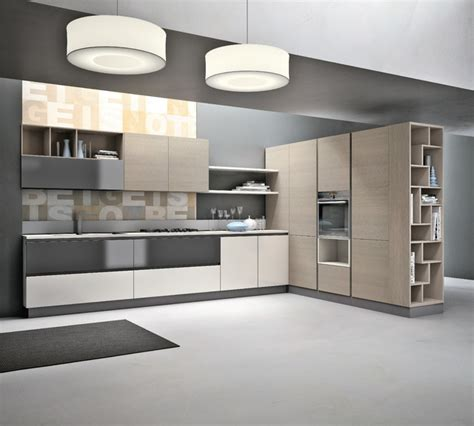 More Modern Italian Kitchens by Italian Kitchens Aleve Modern Kitchen Miami By