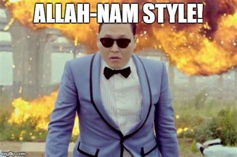 Gangnam Style Meme - gangnam style psy meme imgflip