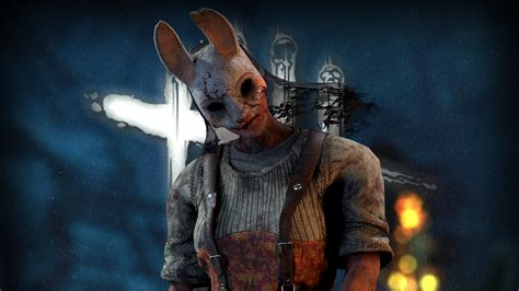 Dead By Daylight Huntress 4k Hd Games 4k Wallpapers Images Backgrounds Photos And Pictures
