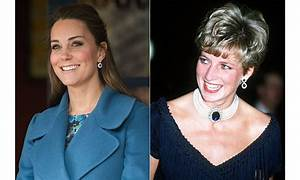 The many ways Kate Middleton pays tribute to Princess ...