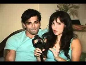 Karan Singh Grover and Shraddha Nigam - Blog Video 1 - YouTube