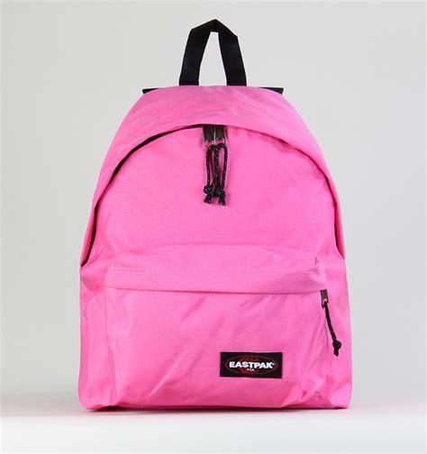 l desk eastpak padded pakr backpack limbobimbo pink