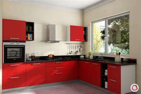 Kitchen Interior Designs by Modular Kitchen Design Why The Golden Triangle Is Important