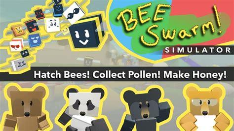 bee swarm simulator private test realm roblox