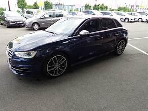 Audi Cergy : occasion audi s3 2 0 tfsi 300ch quattro s tronic 6 47438 km ~ Gottalentnigeria.com Avis de Voitures