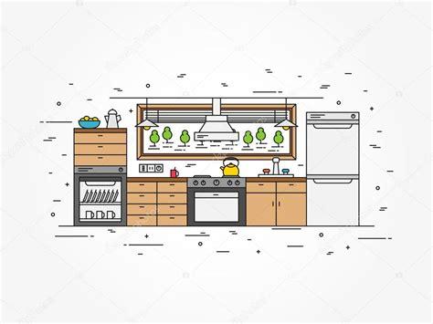 logiciel agencement cuisine cuisine dessin en perspective facile les meilleures idã es de design d dessin cuisine moderne