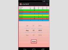 sCal BASF for Android APK Download