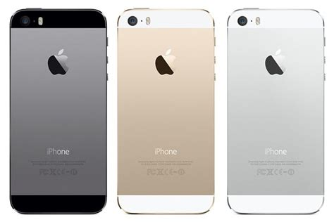 iphone 5s back apple s new iphone 5s and iphone 5c coolpile