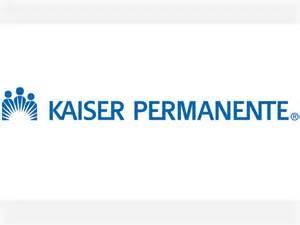 Kaiser Logo Permanente Health Insurance
