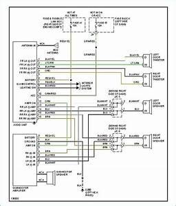 Nissan An Speaker Wiring Diagram  U2013 Projetodietaetreino Com