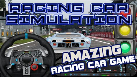 sports car game simulation  android apk