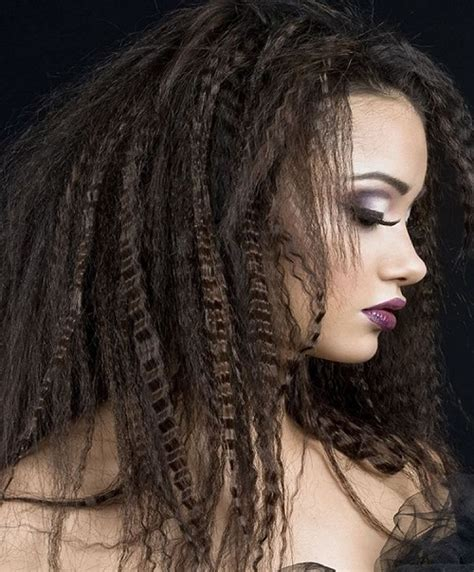 hair crimping styles celebrate this winter in style my 2363