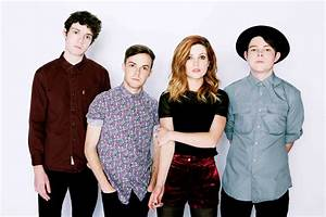 Echosmith Becoming The Cool Kids OnStage