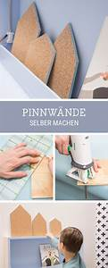 Tischsets Selber Machen : die besten 25 korkwand ideen auf pinterest home office innenarchitektur und korkplatten wand ~ Eleganceandgraceweddings.com Haus und Dekorationen