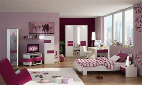 chambre de fille moderne la chambre ado fille 75 idées de décoration archzine fr