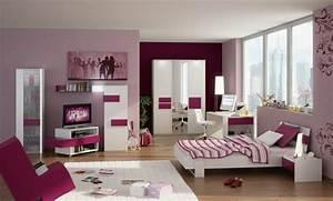 la chambre ado fille 75 idees de decoration archzinefr With chambre ado fille moderne