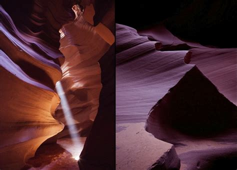 Slot Canyon Photography