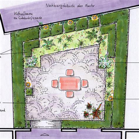 Kleiner Garten Grosse Wirkung In 3 Schritten Zum Traumgarten by Kleiner Garten Gro 223 E Wirkung Bauen De