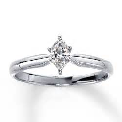 engagement rings jared solitaire engagement jared solitaire ring 1 3 carat princess cut 14k white gold