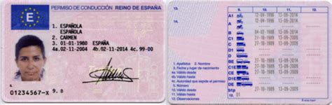obtain  driving license  spain canarian weekly