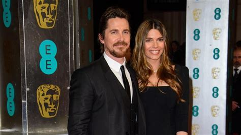 Christian Bale Ends Decade Long Feud With Mother
