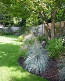 Backyard Fence Landscaping Ideas
