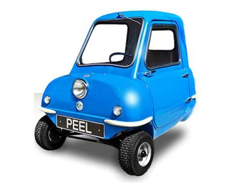 Worlds Smallest Car by Would You Drive One Of The 10 Smallest Cars Made