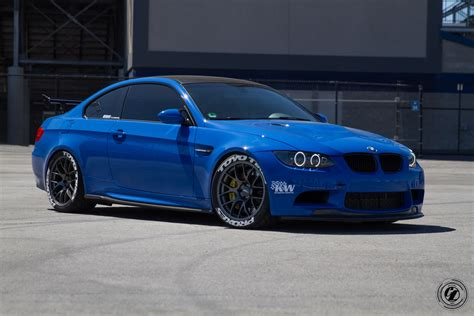 santorini blue bmw