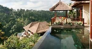 Bali Hotel Luxe : hanging gardens ubud lorsque bali r invente l h tel de luxe ~ Zukunftsfamilie.com Idées de Décoration