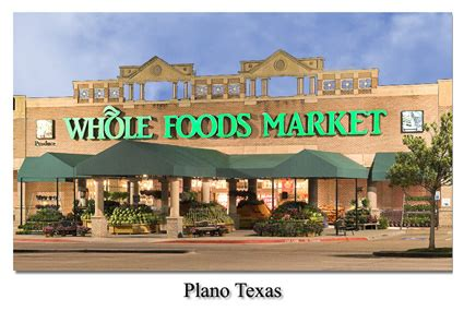 plano whole foods market