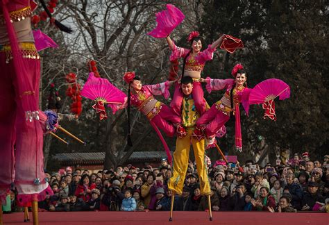 chinese  year  colourful spring festival temple
